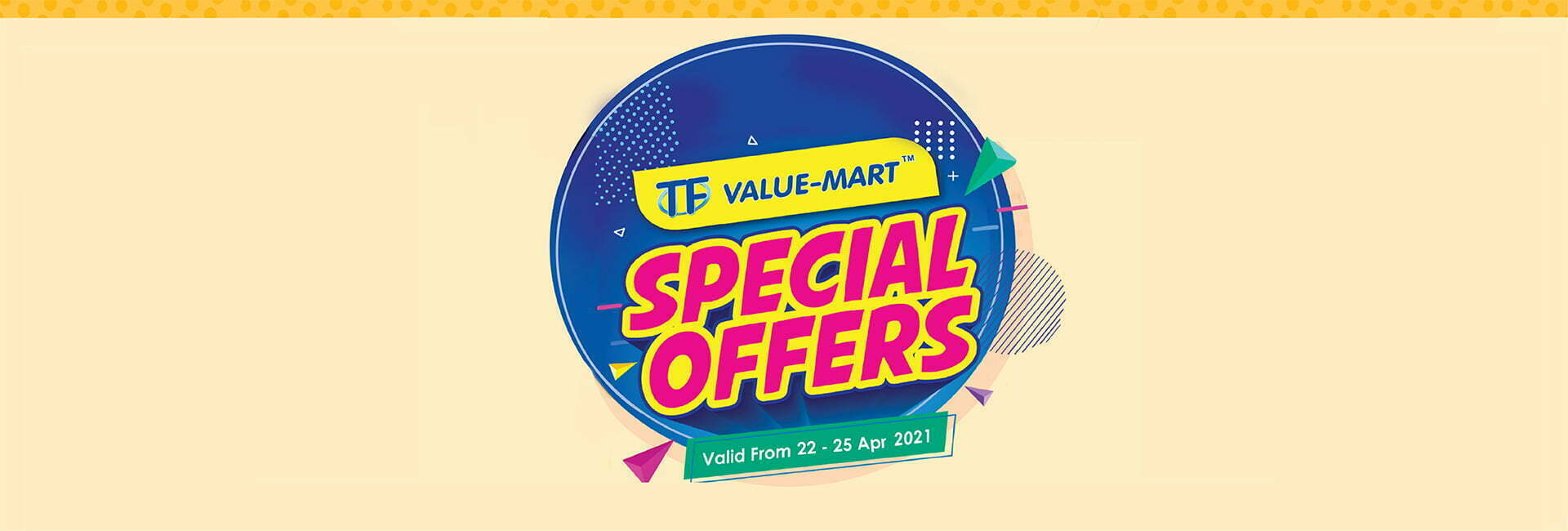 Special superstore offers in Malaysia