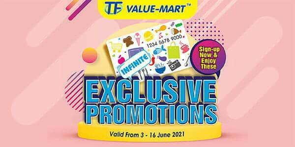 TFVM (June'21) Exclusive Promotions